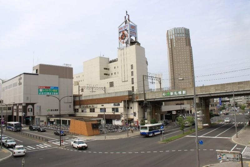 新札幌リニューアル