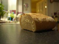 天然酵母パン ホームベーカリー