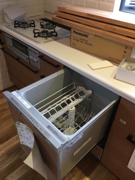 タカラスタンダード 食洗機 深型