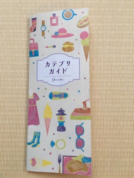 新札幌 カテプリ リニューアル