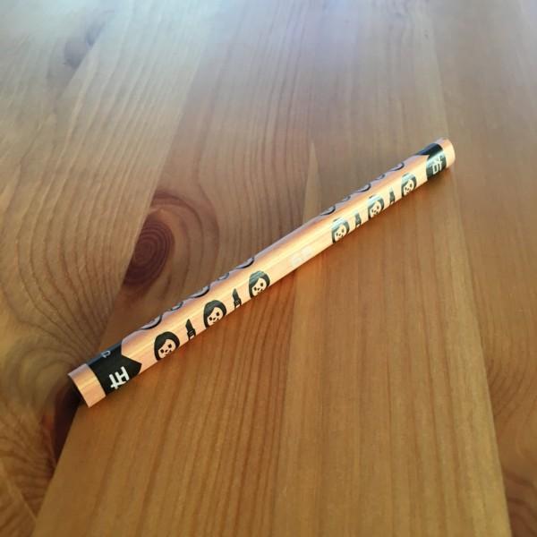 トンボ おけいこ鉛筆