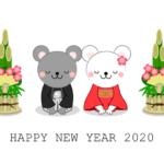 2020年賀状の料金比較