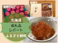 北海道ふるさと納税返礼品ブログ